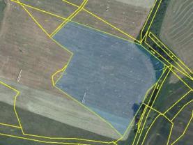 Prodej, pole, 19329 m2, Písek