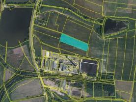 Prodej, pole, 7441 m2, Písek