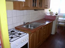 Prodej, byt 2+1, 51 m2, Šumperk
