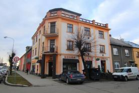 Prodej, komerční objekt, Olomouc - Hodolany, ul. Ostravská