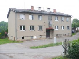 Prodej, byt 2+1, 58 m2, Krasíkov
