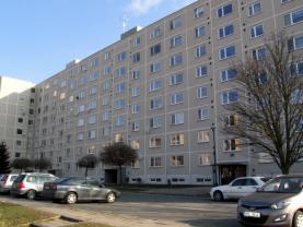 Prodej, byt 3+1, 84m2, Uničov