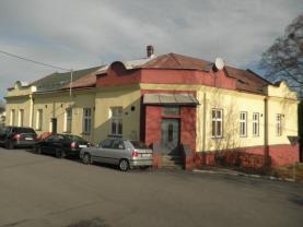 Dům zvenčí (Prodej, rodinný dům, Ostrava - Michálkovice), foto 4/37