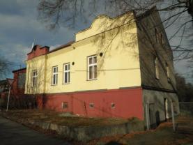 Dům zvenčí (Prodej, rodinný dům, Ostrava - Michálkovice), foto 3/37