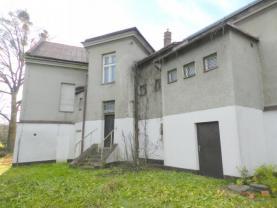 Dům zvenčí (Prodej, rodinný dům, Ostrava - Michálkovice), foto 2/37