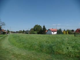 Prodej, pozemek, 1560 m2, Doubrava