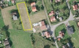 Obrázek Doubrava (Prodej, pozemek, 1560 m2, Doubrava), foto 4/4