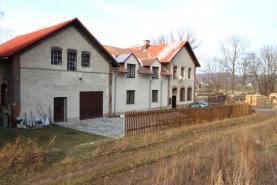 Prodej, komerční objekt, 410 m2, Mikulovice