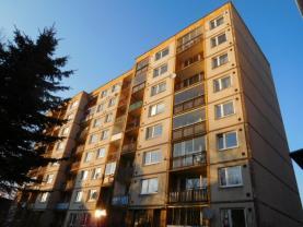 Prodej, byt 3+1, DV, Jablonec nad Nisou, ul. Jitřní