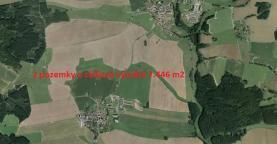 Prodej, louka, 7446 m2, Metánov