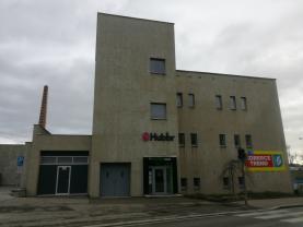 Pronájem, komerční objekt, 410 m2, Havlíčkův Brod