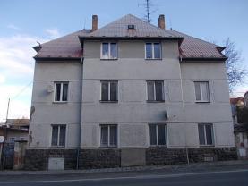 Prodej, byt 2+kk, 38 m2, Tábor, ul Soběslavská