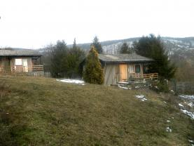 Prodej, rekreační objekt, 3518 m2, Veverská Bítýška