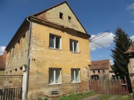 Prodej, rodinný dům, 104 m2, Kryry, Běsno
