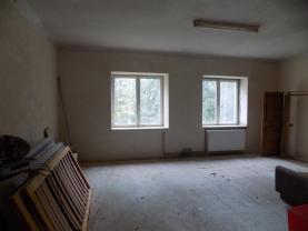 Pokoj (Prodej, rodinný dům, 104 m2, Kryry, Běsno), foto 4/8
