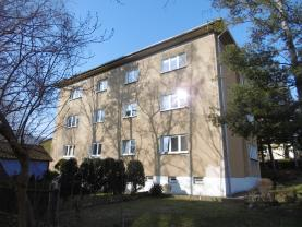 Prodej, byt 3+1, 70 m2, OV, Most, ul. Františka Škroupa