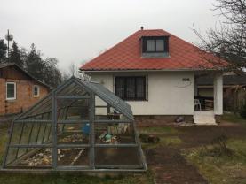 Prodej, pozemek, 396 m2, Praha 9 - Klánovice, ul. Čibuzská