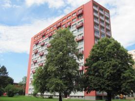 Pronájem, byt 2+1, 56 m2, Ostrava - Poruba, ul. Vietnamská