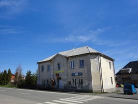 Prodej, rodinný dům, 449 m2, Světlá Hora - Světlá