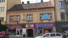 Pronájem, obchodní prostory, 63 m2, Pardubice - centrum