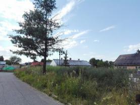 pozemek (Prodej, stavební pozemek, 591 m2, Ostrava - Hrušov), foto 4/4