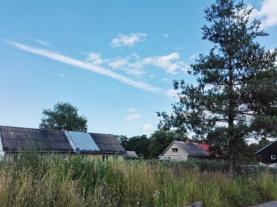 pozemek (Prodej, stavební pozemek, 591 m2, Ostrava - Hrušov), foto 2/4