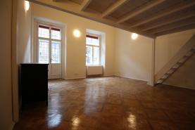 Prodej, byt 1+1, 59 m2, OV, Praha 1 - Nové Město