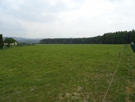 Prodej, pozemek, 2297 m2, Příbram - Orlov