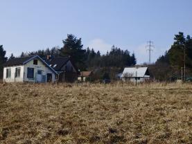 (Prodej, stavební pozemek, 930 m2, Kytín), foto 4/13