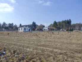 (Prodej, stavební pozemek, 930 m2, Kytín), foto 3/13