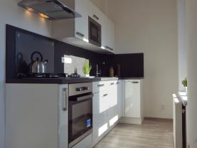 Prodej, byt 2+kk, 52 m2, Kolín
