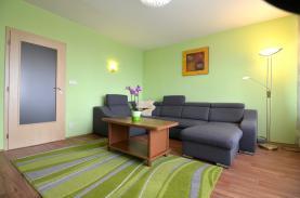 Prodej, byt 4+1, 89 m2, Brno, ul. Okrouhlá