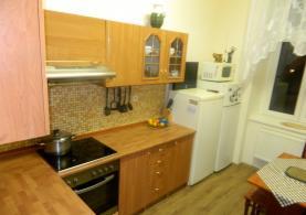 Prodej, byt, 3+1, 83 m2, OV, Brno - Zábrdovice, ul. Stará