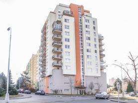 Prodej, byt, 1+kk, OV, 41 m2, Praha, ul. Otradovická