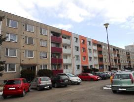 Prodej, byt 1+1, 39 m2, Česká Třebová, ul. Trávník