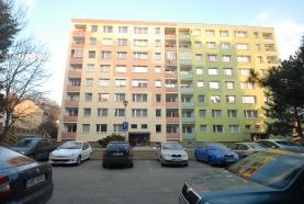 Prodej, byt 2+1, 56 m2, Šternberk