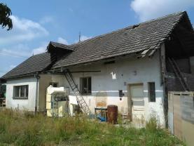dům (Prodej, rodinný dům, 150 m2, Býchory), foto 2/7