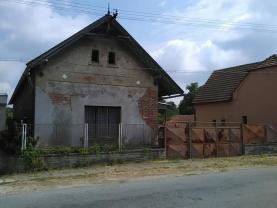 dům (Prodej, rodinný dům, 150 m2, Býchory), foto 4/7