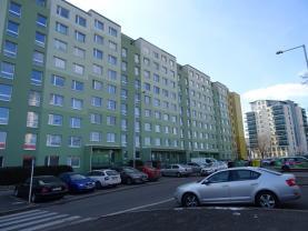 Prodej, byt 3+1, 82 m2, OV, Praha 5, Stodůlky - Běhounkova