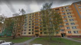 Pronájem, byt 1+1, 36 m2 , Ostrava, ul. Josefa Brabce