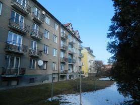 Prodej, byt 3+1, 69 m2, Brno - Královo Pole