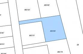 628594 - Prodej, Stavební parcela,899 m2, Třebestovice (Prodej, stavební parcela, 899 m2, Třebestovice), foto 3/5