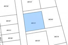 628597 - Prodej, Stavební parcela, 800m2, Třebestovice, okr.Nymburk (Prodej, stavební parcela, 800 m2, Třebestovice), foto 3/5