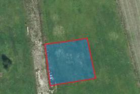 Prodej, stavební parcela, 800 m2, Třebestovice