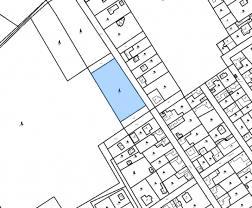 628601 - Prodej, Stavební parcela - les, 3773m2, Třebestovice (Prodej, stavební parcela - les, 3773 m2, Třebestovice), foto 3/9