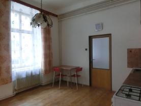 Prodej, byt 2+kk, 49 m2, Český Těšín, ul. Pražská