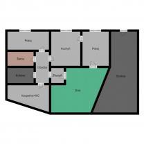 628614 - Prodej, dvougenerační rodinný dům,308m2,Kostelec n.Č.l. (Prodej, rodinný dům, 308 m2, Kostelec nad Černými lesy), foto 4/11
