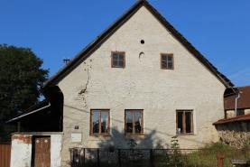 House, Žďár nad Sázavou, Zadní Zhořec