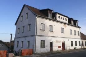 Prodej, penzion, 456 m2, Vrbka