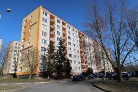 Prodej, byt 3+1, 64 m2, Česká Lípa, Pavla Wonky